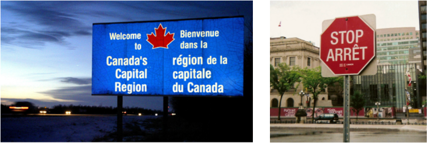Language Rights in Canada Official Languages Rights